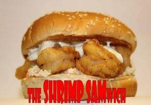 shrimpsamwich